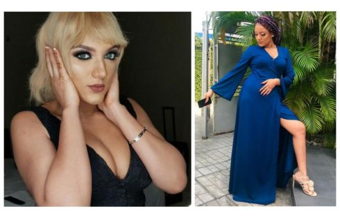 Gifty Powers Reacts To Return Of Khloe And Anto