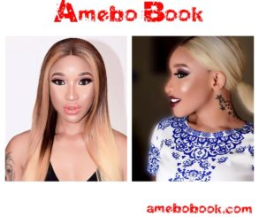 Tonto Dikeh Wants To Go On A Wakanda Date With Fans Living In Abuja