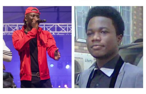 Stonebwoy Responds To Prophet Who Claimed He Would Die