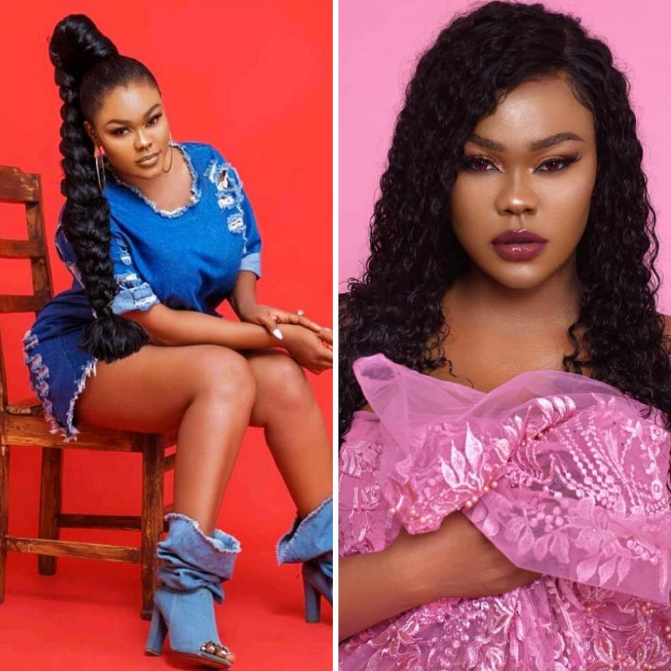 Daniella Okeke Cries Out Her Name Be Left Out Of Mouths