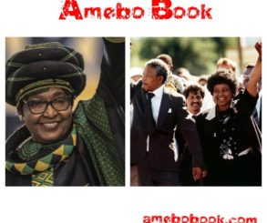 South Africa's First Black First Lady, Winnie Madikizela-Mandela Is Dead At 81