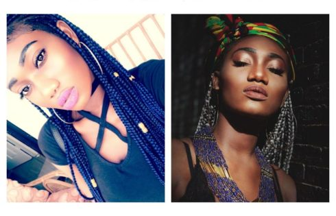 Bullet Responds To Rumours Wendy Shay Is Ebony Reigns Replacement