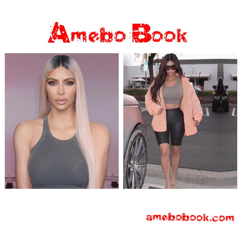 Kim Kardashian Shares First Family Portrait With Chicago West