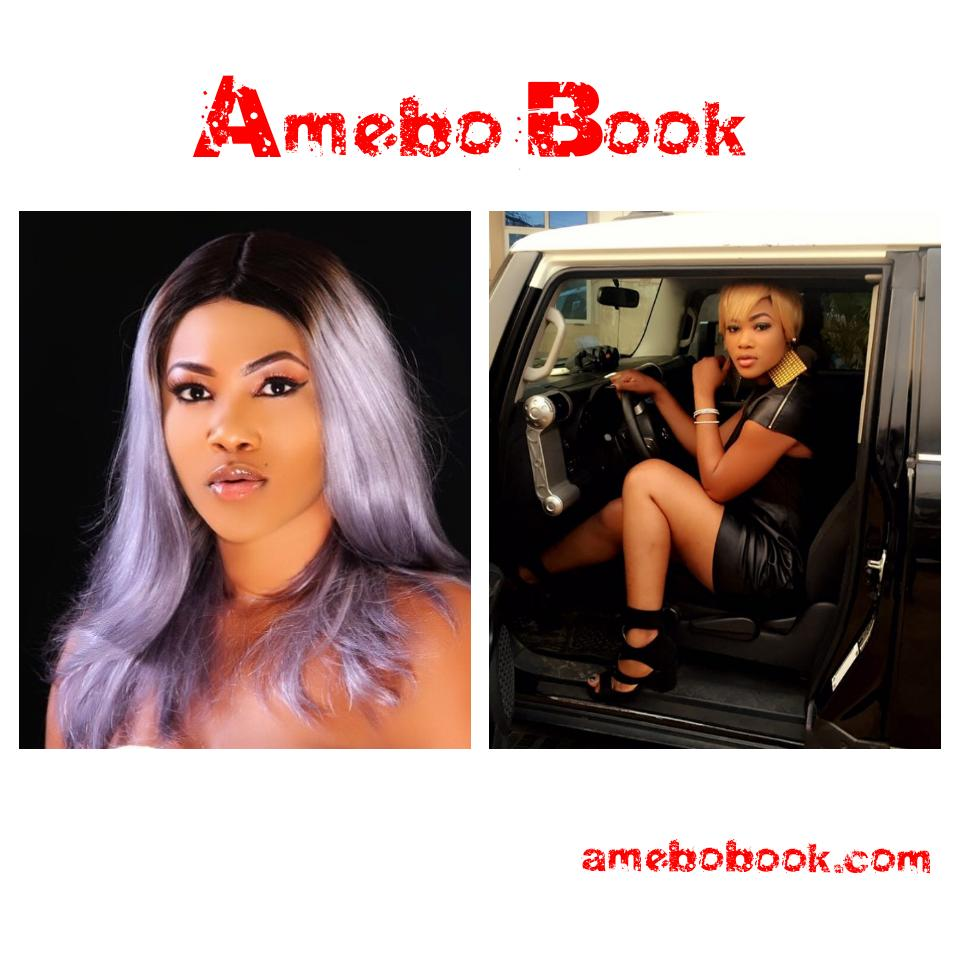 Mercy Macjoe Reveals What You Must Do To Make Her 80% In Love With You