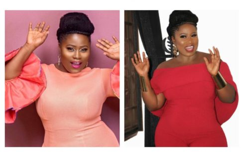 Lydia Forson Vows To Lie Against Anybody Who Writes Untrue News About Her