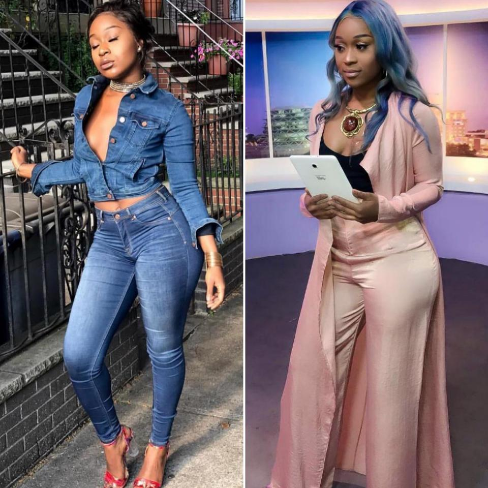 Efia Odo Says She Will Not Stop Exposing Her Body Despite Being Born Again