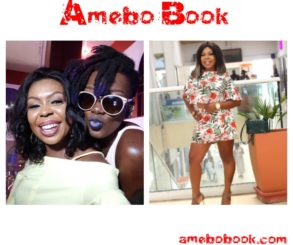 Afia Schwarzenegger Wants Ebony Reigns To Win Artiste of the Year