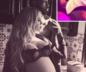 Tristan Thompson Caught On Video Kissing Mystery Woman In The Club