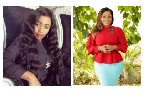 Diamond Appiah Slams Hypocrites Attacking Moesha Boduong