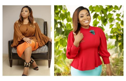 Moesha Boduong Apologizes To All Especially African Sisters After CNN Interview