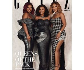 Glitz Africa 20th Issue
