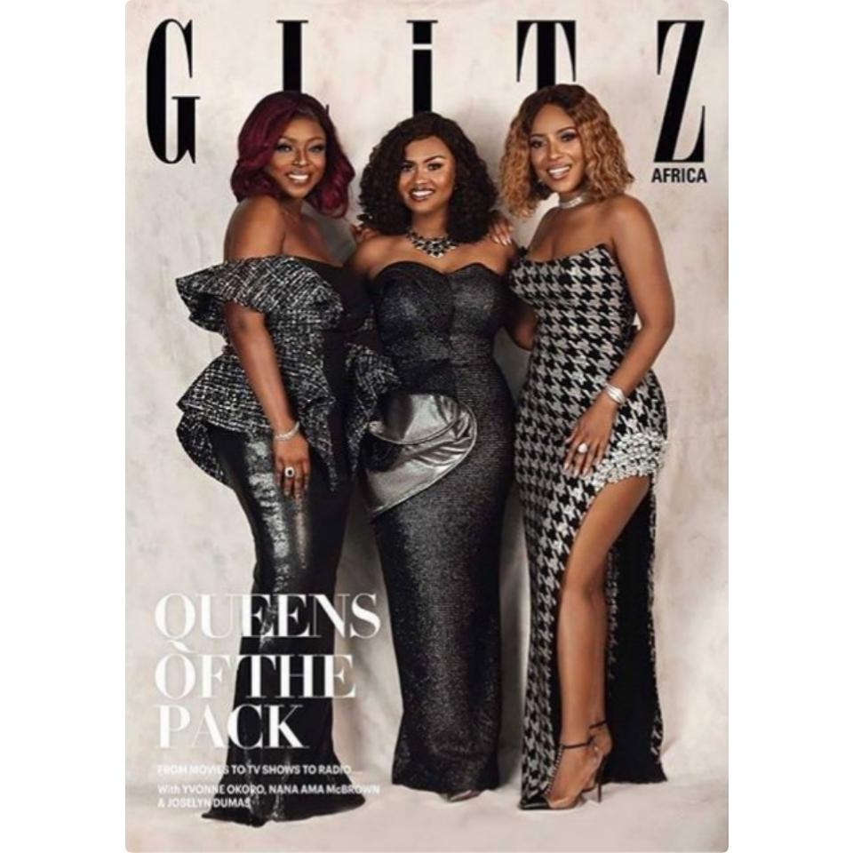 Glitz Africa 20th Issue