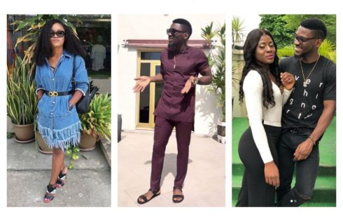 Tobi Speaks On The Verbal Abuse He Was Subjected To By Cee-C