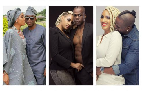 Juliet Ibrahim Wipes Out Every Trace Of Iceberg Slim On Social Media
