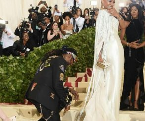 2 Chainz Proposed To His Longtime Love Kesha Ward