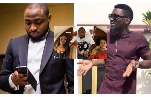 Davido Unfollows Tobi Bakre On Instagram