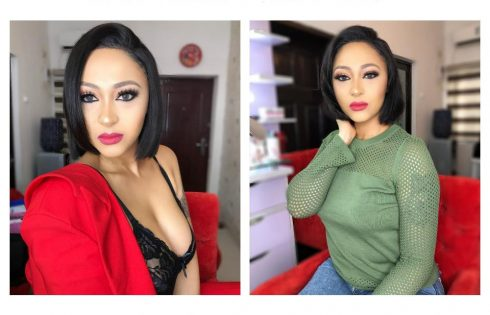 Rosy Meurer Has Absolutely No Apologies For Being Tough And Ambitious