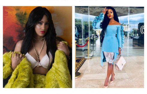 Cee-C Expresses Love For Juliet Ibrahim