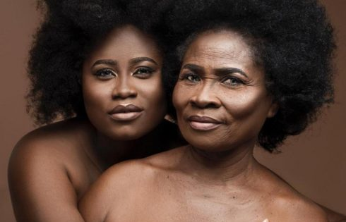 Lydia Forson Celebrates Mother's Day With Heartfelt Message