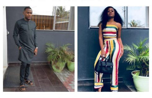 Ubi Franklin Insults Twitter User Who Insinuated Cee-C Was In His House