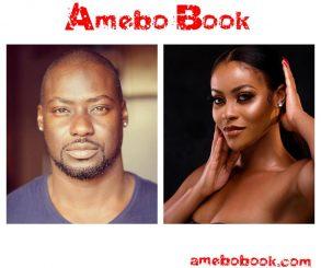Chris Attoh Wishes Ex-wife Damilola Adegbite Happy Birthday