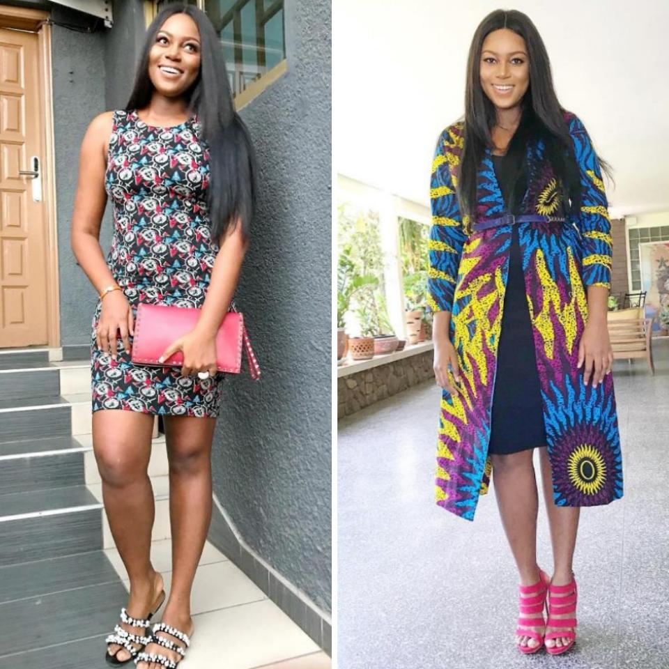 Ghanaian Actress Yvonne Nelson Expresses Desire To Have Another Baby