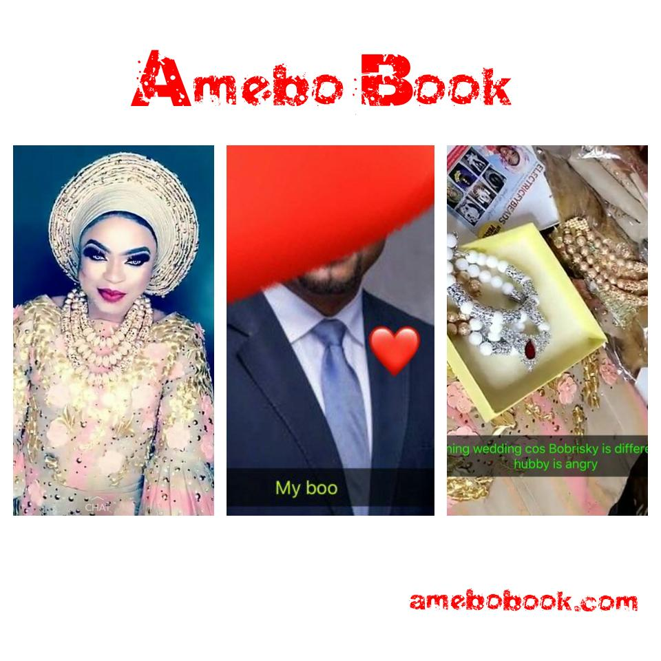 Bobrisky Marriage Introduction To His Mystery Bae