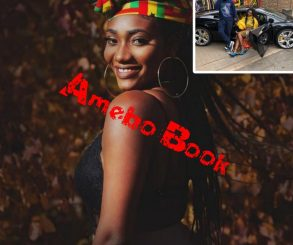 Ebony Reigns Replacement Ready To Shoot First Music Video