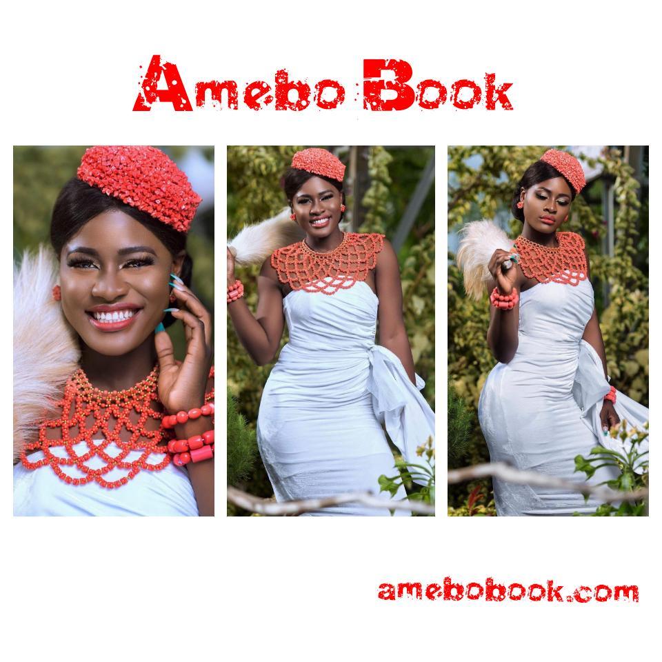Alex Dressed As An Edo Bride