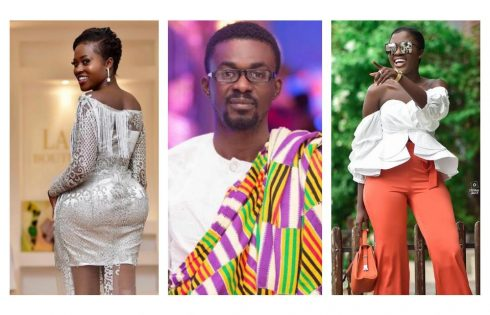 Fella Makafui Denies Dating Ebony Reigns Father And Sleeping With Nana Appiah