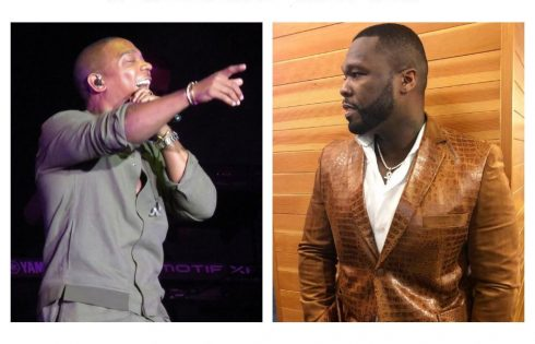 Ja Rule Calls 50 Cent A Deadbeat Dad