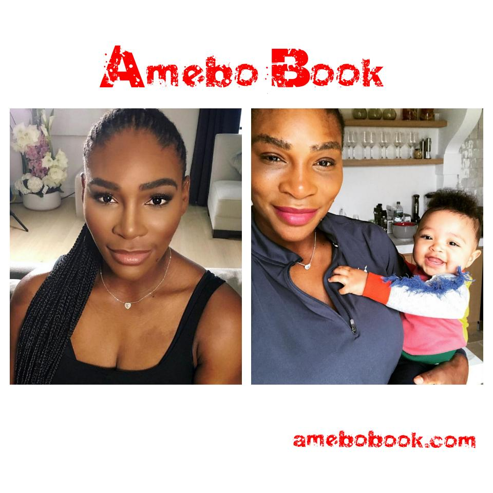 Serena Williams Opens Up On Her Decision To Stop Breastfeeding Her Daughter