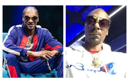 Snoop Dogg Shades Ghanaians But Heaps Praises On Nigerian World Cup Jersey