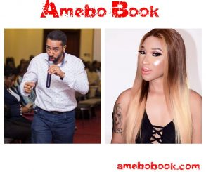 Tonto Dikeh Passed Comment In Majid Michel Post In Tongues