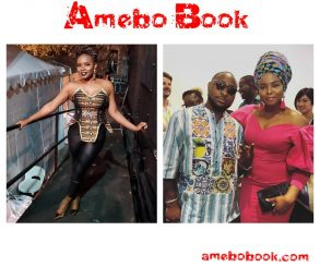 Yemi Alade Reacts After Man Saw Her Photo With Davido And Teased