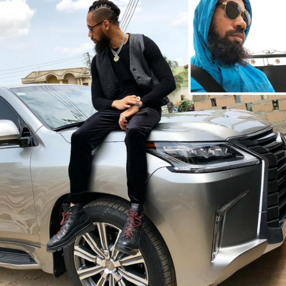 Phyno Says I Like A Girl Who Is Beautiful But Cannot Stand A Lousy Girl