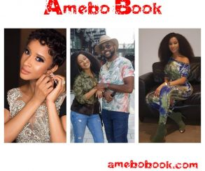 Adesua Etomi Opens Up How Prayer Started Changing Things For Her