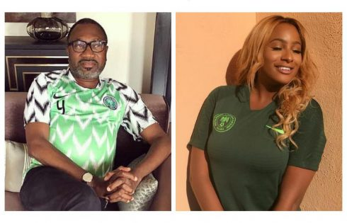 Femi Otedola Tells DJ Cuppy You That I Am Still Sending Pocket Money