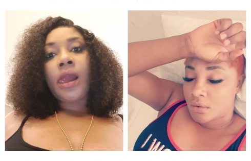 Nauseating To See Women Claiming To Be Men On Father's Day Says Angela Okorie