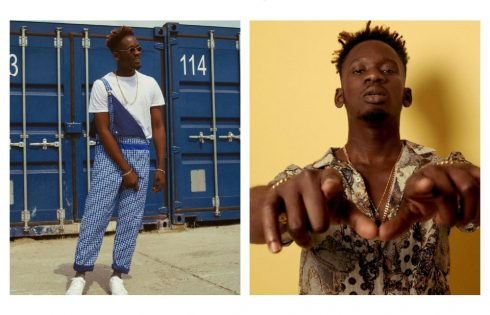 I've Always Known I Was Destined To Become A Billionaire Says Mr Eazi