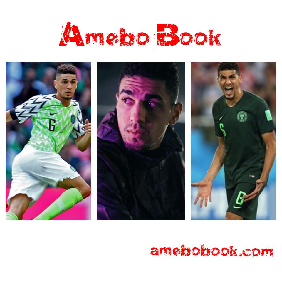 Witch Led Super Eagles Defender Leon Balogun To Play For Nigeria