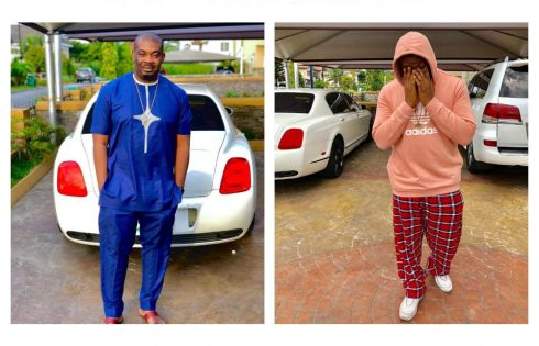 Don Jazzy Says Appreciate It If You Propose To A Girl And She Says Yes These Instagram Days