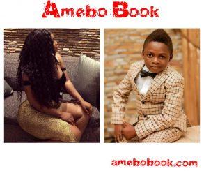 Yaw Dabo And Vivian Okyere Confirm Their Love