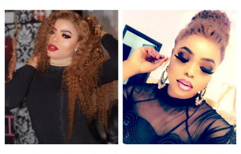 Bobrisky Lists 4 Most Used Hateful Statements By His Female Followers On Him