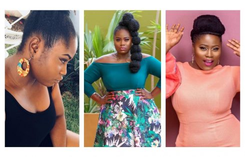 Lydia Forson Calls Out Man Who Slid Into Her DM In Search Of Good Christian Woman