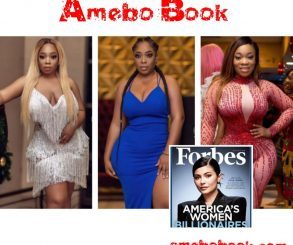 Moesha Boduong Uses Kylie Jenner Forbes Richest Self-made Women As Motivation