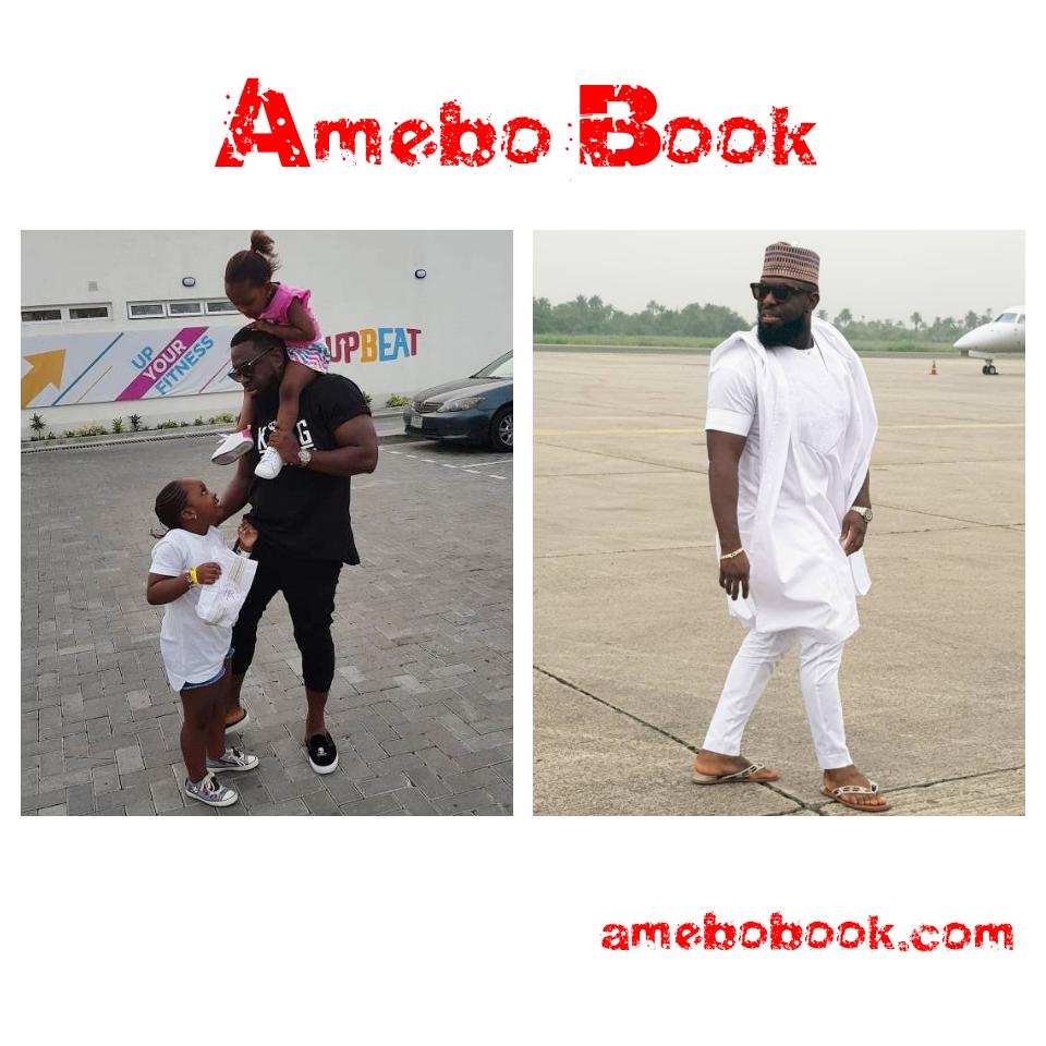 I'm Better Than Many Husbands As A Baby Daddy Timaya Says