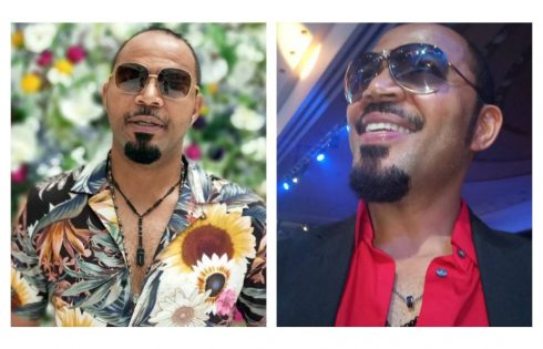 Ramsey Nouah Reveals Most Embarrassing Moment In His Life