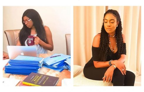 Chika Ike Says The Fear Of Failing Makes Me Work Hard