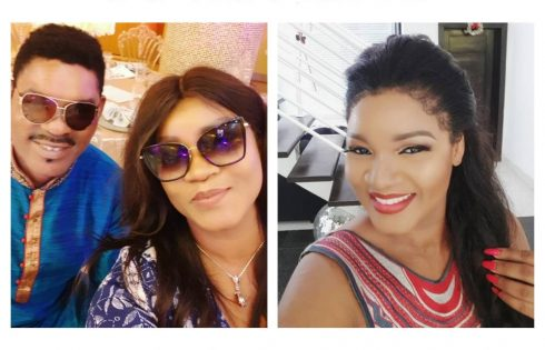 I Will Not Allow My Daughters Marry Poor Men Omotola Jalade Reveals